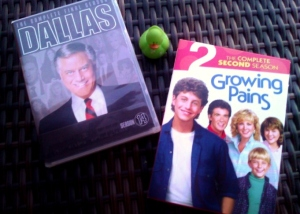 Dallas and Growing Pains
