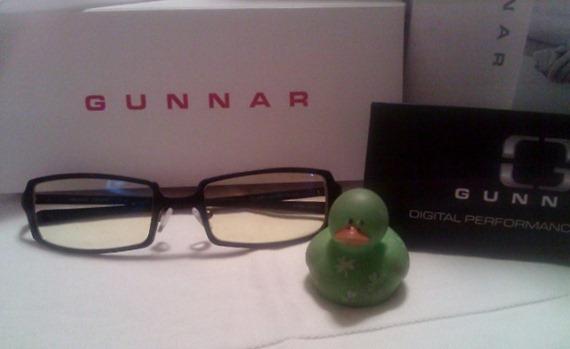 Gunnar Digital Performance Eyewear