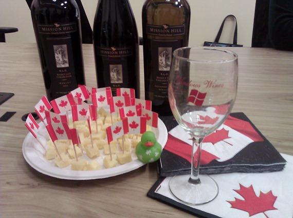 Windows Winos do Canada