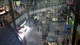 Christmas at MOA