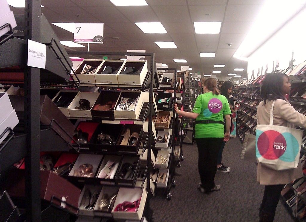 The Gallery For Gt Nordstrom Rack Employee