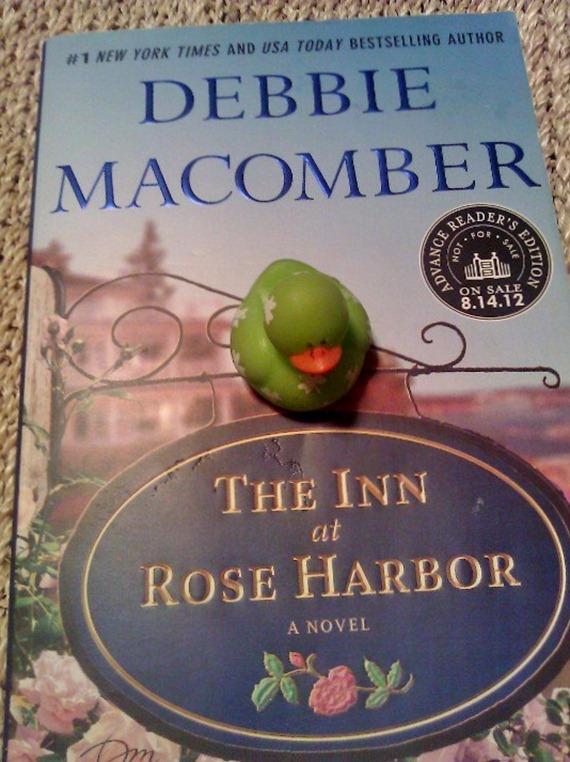 Debbie Macomber The Inn at Rose Harbor