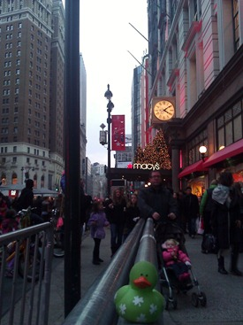Macy's on 34th Street