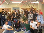 My old class when I was a teacher