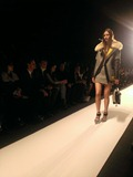 Rebecca Minkoff's Fall Collection at Fashion Week