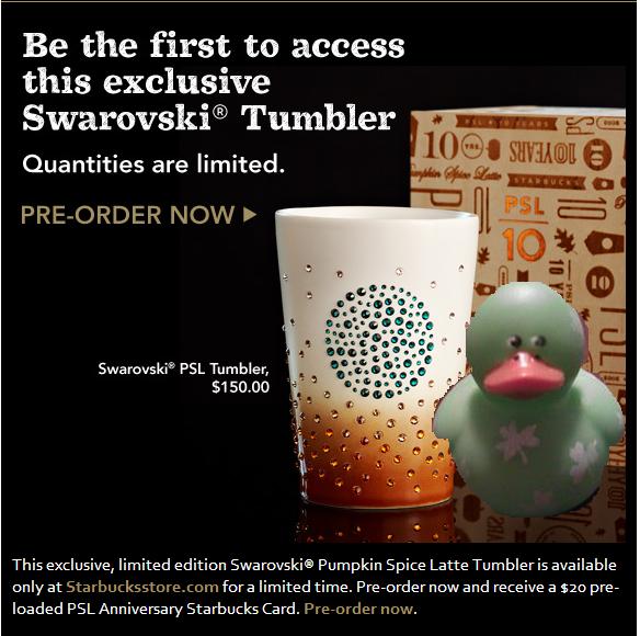 starbucks-swarovski-crystal-pumpkin-spice-tumbler