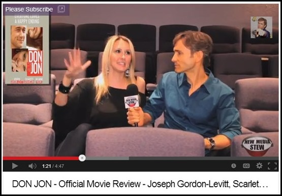 Shannon Truax and John Basedow review from Magno Studios