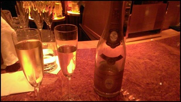 Cristal in The Boom Boom Room