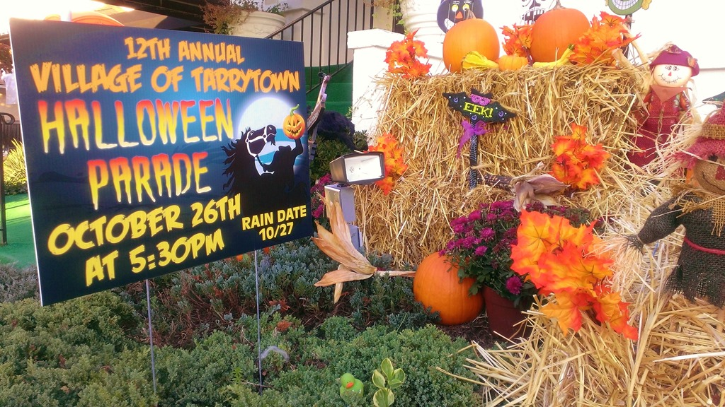 Fall in NY: Wilkens Farm, Tarrytown, and Sleepy Hollow Cemetery ...