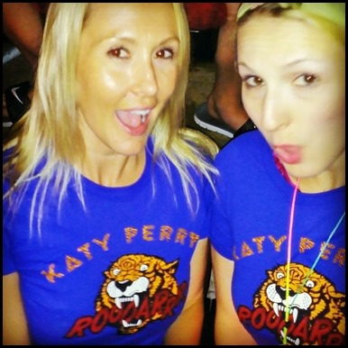 Roar Katy Perry Tee Shirt